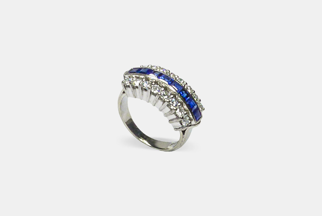 Occasion Schmuck Ring